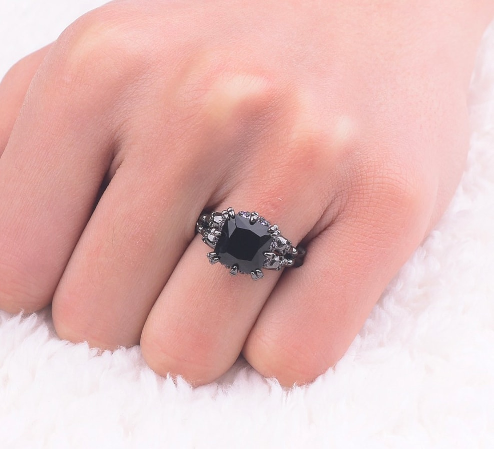 Black Diamond Rings - Everything You Need to Know